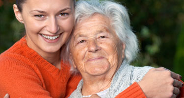 Elder Care, Companions, nursing aides and CNAs available through Palos Verdes Domestic Agency